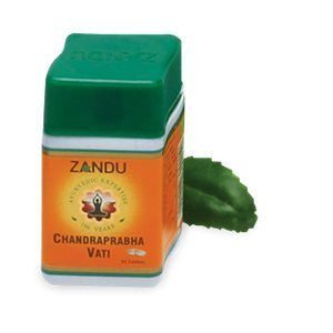 Buy Pack of 3 Zandu chandraprabha 60 tablets each (Total 180 tablets) online for USD 20.54 at alldesineeds