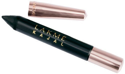 Buy 4 x Lakme Kajal, 2gms each online for USD 8.55 at alldesineeds