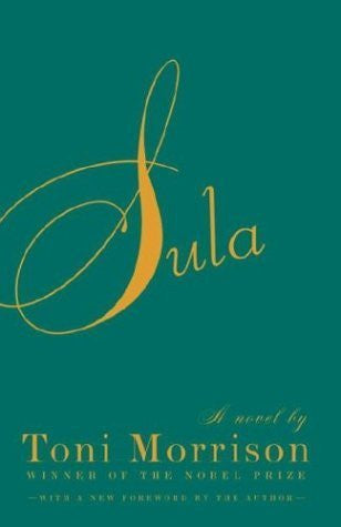 Buy Sula [Paperback] [Jun 08, 2004] Morrison, Toni online for USD 26.76 at alldesineeds