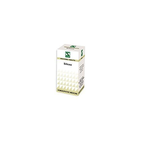 Buy 3 Pack of Silicea for acne/boils- Schwabe Homeopathy online for USD 27.99 at alldesineeds