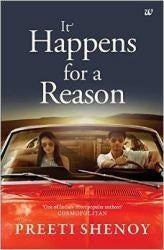 Buy It Happens for a Reason (Paperback) - Book online for USD 15.88 at alldesineeds