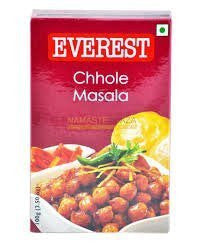 Buy Everest Chhole Masala 100 gms x 4 (4 Pack) online for USD 17.23 at alldesineeds