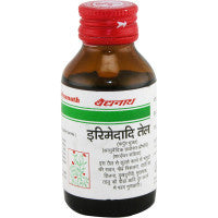 Baidyanath Irimedadi Tel (50 ml) - alldesineeds
