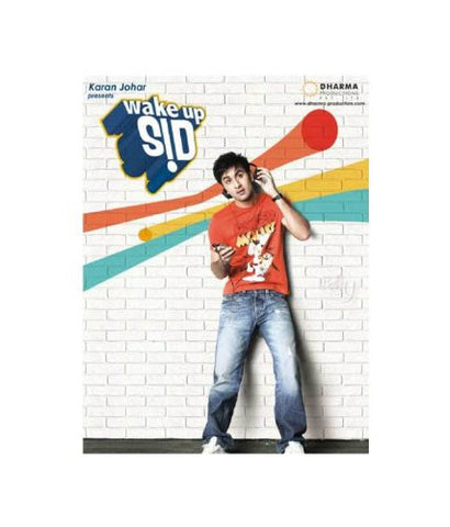 Buy Wake Up Sid online for USD 13.13 at alldesineeds