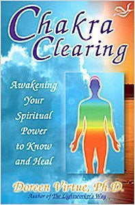 Buy Chakra Clearing (English) - Book online for USD 15.84 at alldesineeds