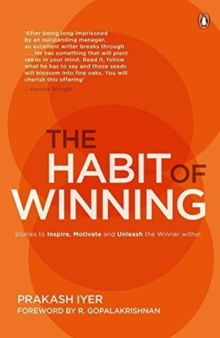 Buy The Habit of Winning [Paperback] online for USD 18.44 at alldesineeds