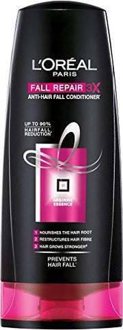 Buy L'Oreal Paris Fall RESIST 3X Conditioner, 175ml online for USD 10.56 at alldesineeds