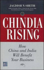 Buy Chindia Rising: How China and India Will Benefit Your Business [Hardcover] online for USD 26.01 at alldesineeds