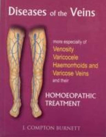 Buy Diseases of the Veins: More Especilly of Venosity, Varicocele, Hemmorrhoids online for USD 12.92 at alldesineeds