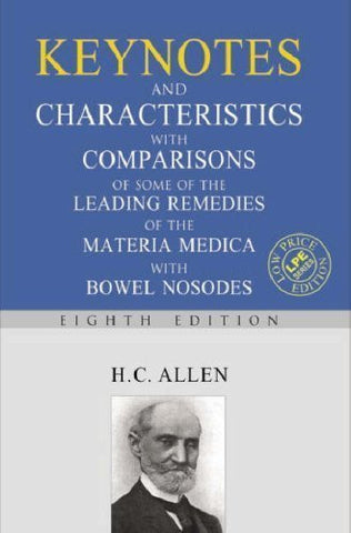 Buy Keynotes and Characteristics with Comparisons [Paperback] [Jul 01, 2008] H.C online for USD 15.26 at alldesineeds