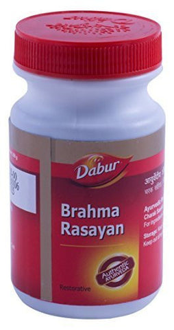 Buy 2 x Dabur Brahm Rasayana 250 gms (Total 500 gms) online for USD 13.95 at alldesineeds