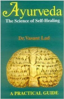 Buy Ayurveda:The Science of Self Healing(A Practical Guide) (English) - Book online for USD 19.8 at alldesineeds