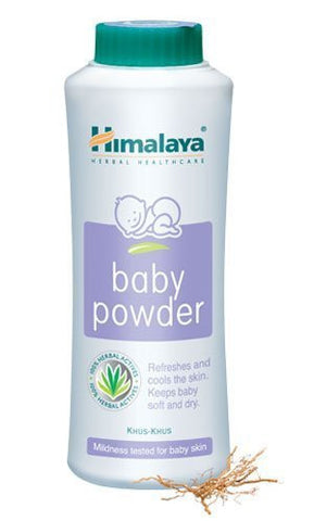 Buy 2 X Himalaya Baby Powder - 400gm each online for USD 40.1 at alldesineeds
