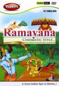 Buy Ramayana online for USD 12.78 at alldesineeds