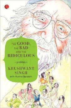 Buy The Good, the Bad and the Ridiculous: Profiles - Book online for USD 18.71 at alldesineeds
