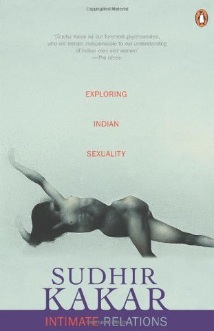 Buy Intimate Relations: Exploring Indian Sexuality [Paperback] [Jan 01, 1991] online for USD 16.33 at alldesineeds