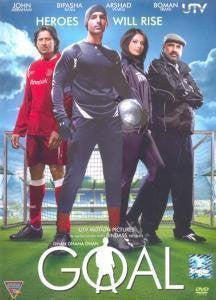 Buy GOAL DVD online for USD 11.46 at alldesineeds
