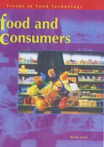 Buy Food and Consumers [Feb 26, 2003] King, Hazel online for USD 15.48 at alldesineeds