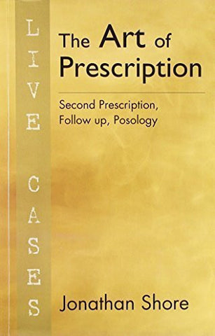 Buy The Art Of Prescription [Mar 30, 2011] Johnathan Shore online for USD 17.22 at alldesineeds