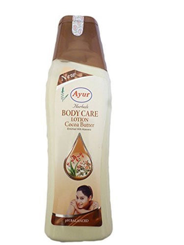 Ayur Herbal Cocoa Butter Body Care Lotion 100ml