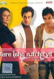 Buy Tere Ishq Nachaya: PUNJABI DVD online for USD 8.3 at alldesineeds