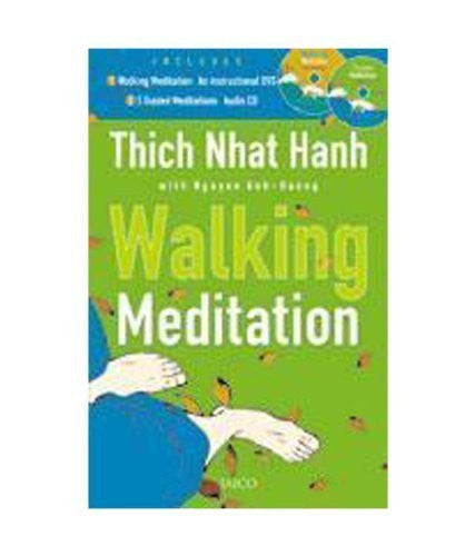 Buy Walking Meditation Nhat Hanh, Thich and Nguyen, Anh-Huong online for USD 18.56 at alldesineeds