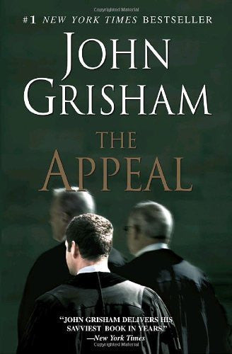 Buy The Appeal [Paperback] [Nov 18, 2008] Grisham, John online for USD 23.22 at alldesineeds