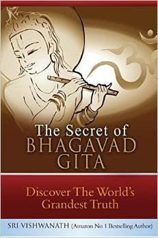 Buy The Secret of Bhagavad Gita - Book online for USD 20.69 at alldesineeds