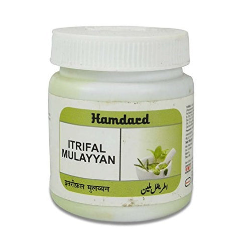 Buy 2 Pack Hamdard Itrifal Mulayyan online for USD 20.61 at alldesineeds