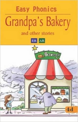 Buy Grandpa's Bakery [May 07, 2015] Pegasus online for USD 7.86 at alldesineeds