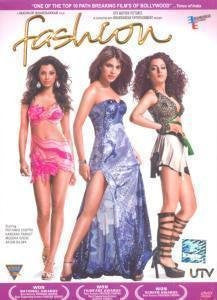 Buy FASHION DVD online for USD 11.11 at alldesineeds