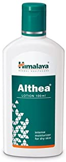 2 Pack of Himalaya Althea Lotion, 100ml