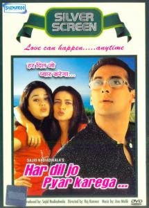 Buy Har Dil Jo Pyar Karega online for USD 12.78 at alldesineeds