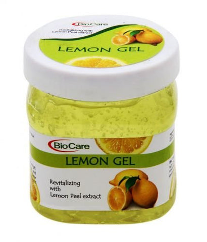 Buy Bio Care Lemon Gel 500ml online for USD 17.8 at alldesineeds