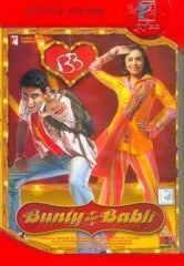 Buy Bunty Aur Babli online for USD 13.28 at alldesineeds