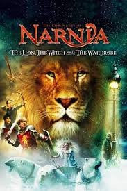 Buy Narnia The Lion, The Witch and The Wardrobe Dvd (Hindi) online for USD 12.96 at alldesineeds