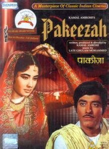 Buy A masterpiece of Classic Indian Cinema: Pakeezah online for USD 14.74 at alldesineeds