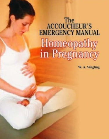 Buy The Accoucher's Emergency Manual for Pregnancy & Delivery [Jun 30, 2001] Yingling online for USD 13 at alldesineeds