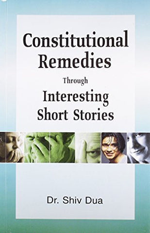 Buy Constitutional Remedies Through Interesting Short Stories [Paperback] [Jun 30 online for USD 19.62 at alldesineeds