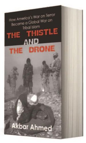 Buy THE THISTLE AND THE DRONE [Paperback] online for USD 22.43 at alldesineeds
