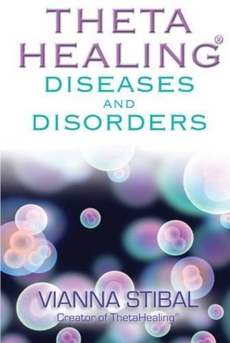 Buy ThetaHealing Diseases and Disorders [Paperback] [Dec 20, 2011] Stibal, Vianna online for USD 27.87 at alldesineeds