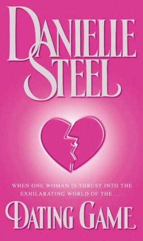 Buy DATING GAME [Paperback] [Jan 01, 2004] DANIELLE STEEL online for USD 19.53 at alldesineeds