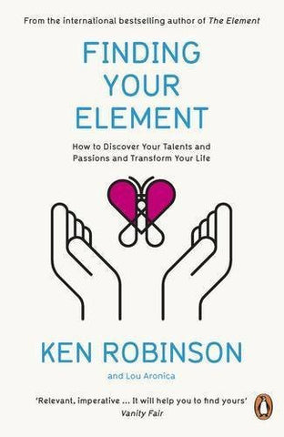 Buy Finding Your Element [Paperback] [Jan 01, 2014] Ken Robinson and Lou Aronica online for USD 18.39 at alldesineeds