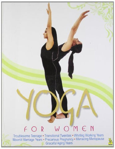 Buy Yoga for Women [Paperback] [Sep 15, 2008] Bains, meghna Virk online for USD 18.04 at alldesineeds
