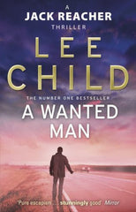 Buy A Wanted Man [Paperback] [May 23, 2013] Lee Child online for USD 20.88 at alldesineeds