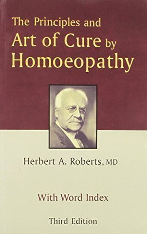 Buy The Principles & Art of Cure by Homoeopathy [Paperback] [Jun 30, 2002] Robert online for USD 21.58 at alldesineeds