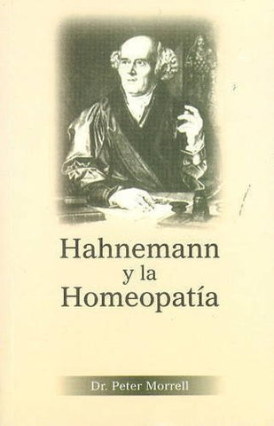 Buy Hahnemann Y La Homeopatia/ Hahnemann & Homoeopathy (Spanish Edition) [Paperback online for USD 19.52 at alldesineeds