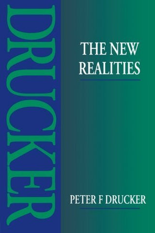 Buy The New Realities [Paperback] [Jan 01, 1994] PETER F. DRUCKER online for USD 26.36 at alldesineeds