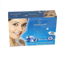 Buy 2 Pack Oxyglow Diamond Facial Kit, 73gms each online for USD 14.9 at alldesineeds