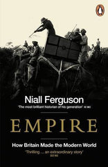 Buy Empire How Britain Made the Modern World [Paperback] [Jan 01, 2004] NIALL online for USD 27.7 at alldesineeds